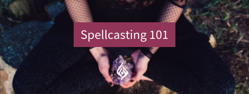 Spellcasting 101 (how to use the power of language to change your body and life)